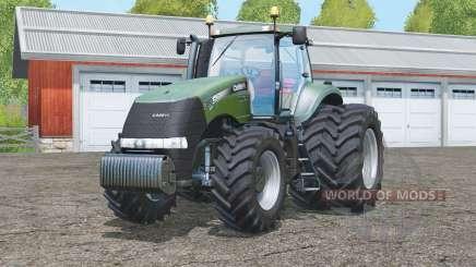 Case IH Magnum 380 ȻVT для Farming Simulator 2015