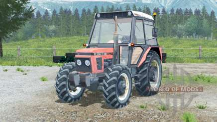 Zetor 774Ƽ для Farming Simulator 2013