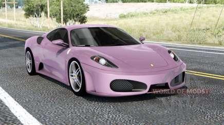 Ferrari F430 2004 для American Truck Simulator