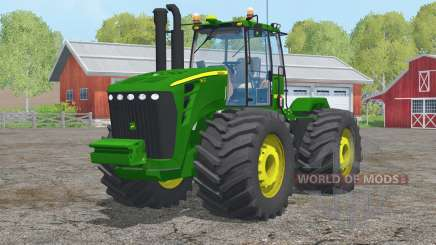 John Deere 96ろ0 для Farming Simulator 2015
