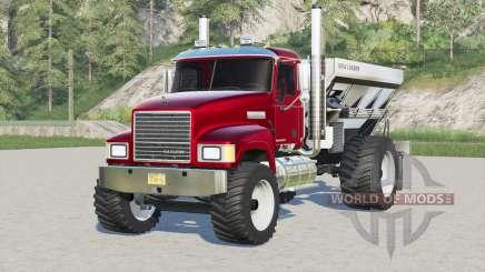 Mack Pinnacle Spreader для Farming Simulator 2017