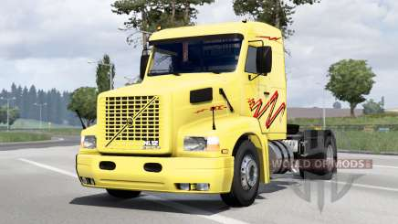 Volvo NL12 360 EDC для Euro Truck Simulator 2