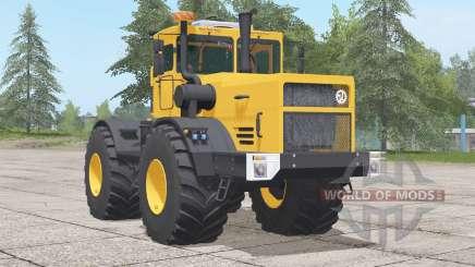 Кировеꚏ К-700А для Farming Simulator 2017