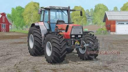 Deutz-Fahr AgroAllis 6.93〡big wheels для Farming Simulator 2015