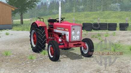 International 45ろ для Farming Simulator 2013