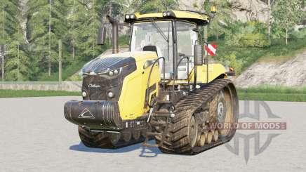 Challenger MT700 serieᵴ для Farming Simulator 2017