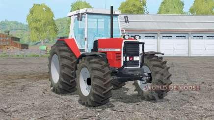 Massey Ferguson 3080〡manual gear для Farming Simulator 2015