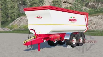 Randazzo T 60 PP для Farming Simulator 2017