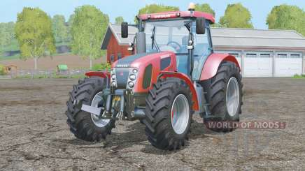 Ursus 18014A для Farming Simulator 2015