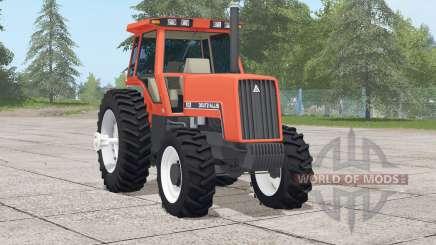 Deutz-Allis 8000 series〡4WD для Farming Simulator 2017
