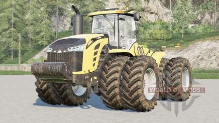 Challenger MT900E serieʂ для Farming Simulator 2017