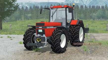 Case International 1455 XL〡folding front arm для Farming Simulator 2013