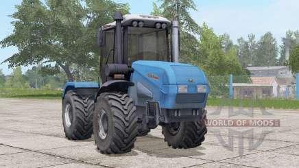 ХТЗ-17221-09〡анимированная панель приборов для Farming Simulator 2017