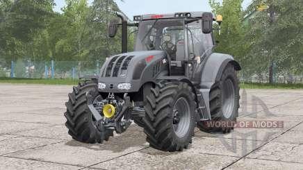 Steyr 6100 CVƮ для Farming Simulator 2017