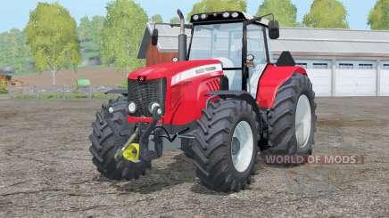 Massey Ferguson 7480〡basic functions для Farming Simulator 2015