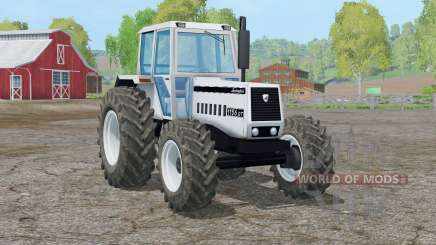Lamborghini 1156 DT для Farming Simulator 2015