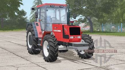 ZTS 18345 Turbo〡FL console option для Farming Simulator 2017