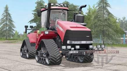 Case IH Steiger Quadtrac〡visual extras для Farming Simulator 2017