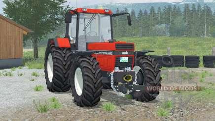 Case International 1455 XL〡mirrors reflect для Farming Simulator 2013