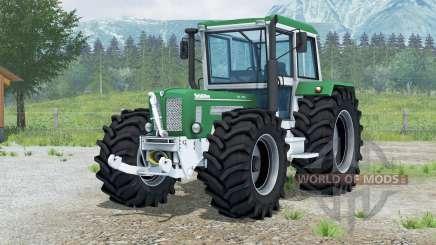 Schluter Super 1500 TVꝈ для Farming Simulator 2013