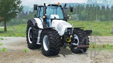 Hurlimann XL 1ვ0 для Farming Simulator 2013