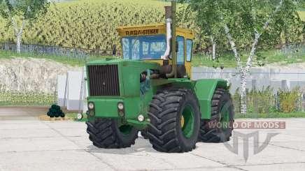 Raba-Steiger 250〡opening doors для Farming Simulator 2015