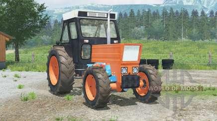 Universal 1010 DT〡front loader для Farming Simulator 2013