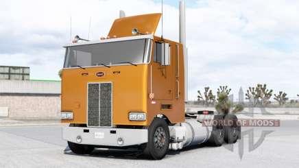 Peterbilt 362 v4.0 для American Truck Simulator