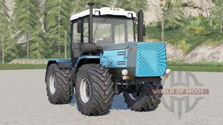 ХТЗ-17221-21〡сиденье на подвеске для Farming Simulator 2017