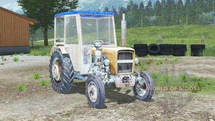 Ursus C-૩30 для Farming Simulator 2013