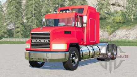 Mack CH Fleetliner для Farming Simulator 2017
