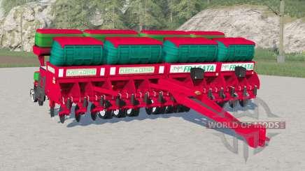 Planti Center Fragata 15〡increased seed для Farming Simulator 2017