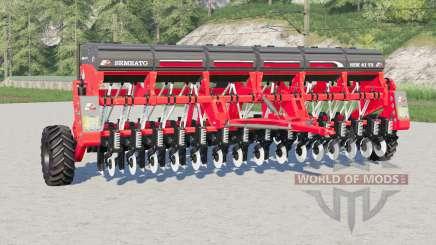 Semeato SSM 41 VS для Farming Simulator 2017