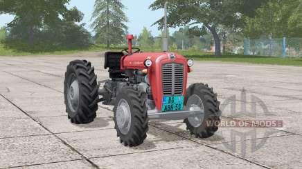 IMT 533 DeLuxꬴ для Farming Simulator 2017