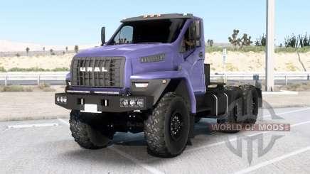 Урал Next (44202-5311-74Е5) v1.7 для American Truck Simulator