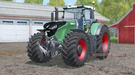 Fendt 1050 Vario〡digital speedometer для Farming Simulator 2015