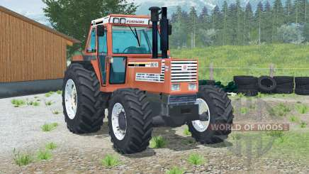 Fiat 180-90 DT Turbo для Farming Simulator 2013