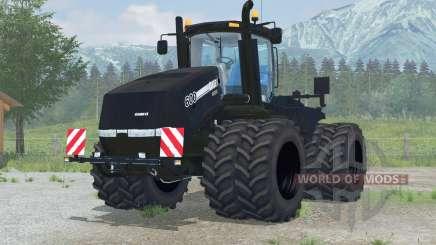 Case IH Steiger 600〡black для Farming Simulator 2013
