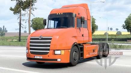 Урал-6464 для Euro Truck Simulator 2
