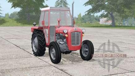 IMT 539 DeLuxe〡interactive control для Farming Simulator 2017