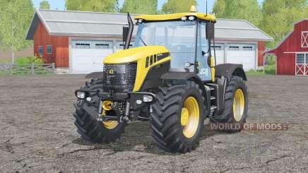 JCB Fastrac 3230 Xtra〡cab suspension для Farming Simulator 2015