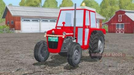 IMT 539 DL Specijal для Farming Simulator 2015