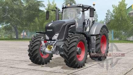 Fendt 900 Vᴀrio для Farming Simulator 2017