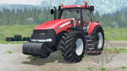 Case IH Magnum 23ⴝ для Farming Simulator 2013