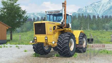 Raba-Steiger 250〡light adjusted для Farming Simulator 2013