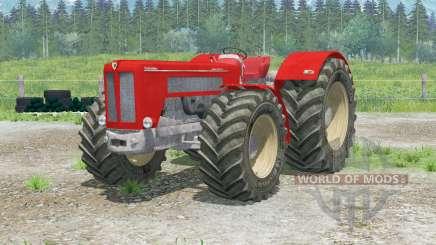 Schluter Super 2000 TV для Farming Simulator 2013