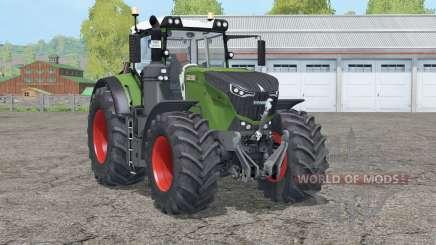 Fendt 1050 Vario〡indoor sound для Farming Simulator 2015