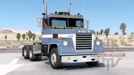 Scot A2HD v2.0.1 для American Truck Simulator