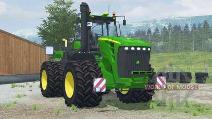 John Deere 96ვ0 для Farming Simulator 2013