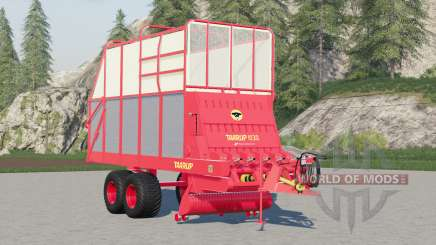 Taarup 1030 для Farming Simulator 2017